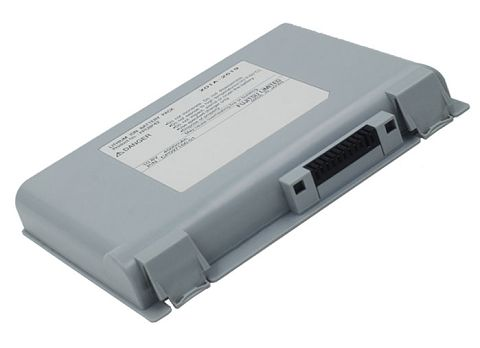 Fujitsu Lifebook c7631 Battery Photo
