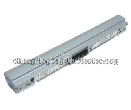 Fujitsu Lifebook p1035 Battery Photo