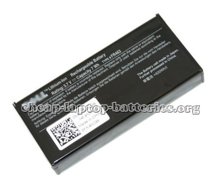 Dell fr463 Battery Photo