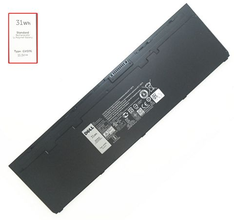 Dell Latitude 12 7000 Battery Photo