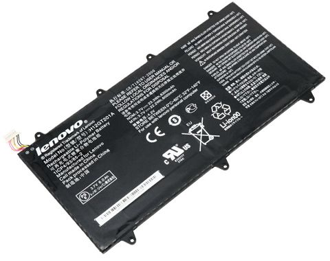 Lenovo Ideatab a2109 Battery Photo