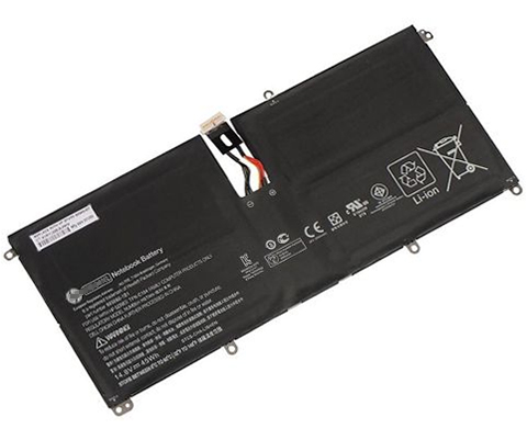 Hp Tpn-c104 Battery Photo
