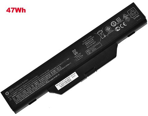 Hp Compaq 451086-001 Battery Photo