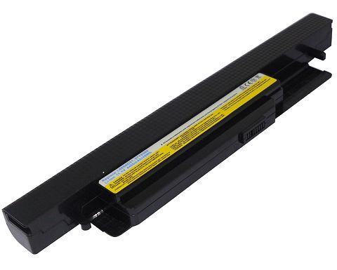 Lenovo Ideapad u450p 3389 Battery Photo