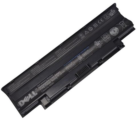 Dell Inspiron 14r(n4010d-258) Battery Photo