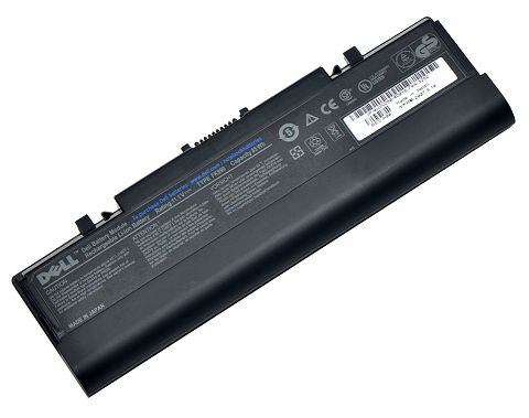 Dell uw280 Battery Photo