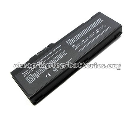 Dell Precision m6300 Battery Photo