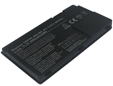 Dell Inspiron 13zd Battery Photo