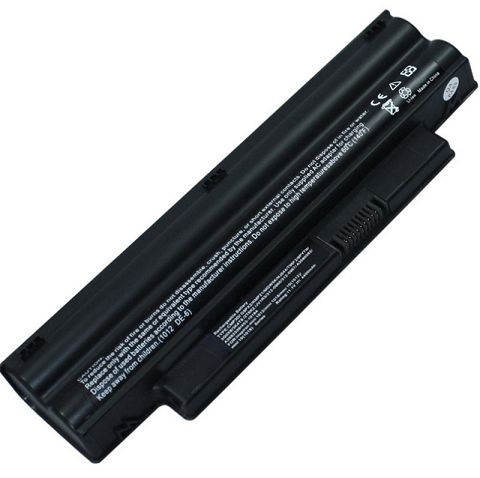 Dell nj644 Battery Photo