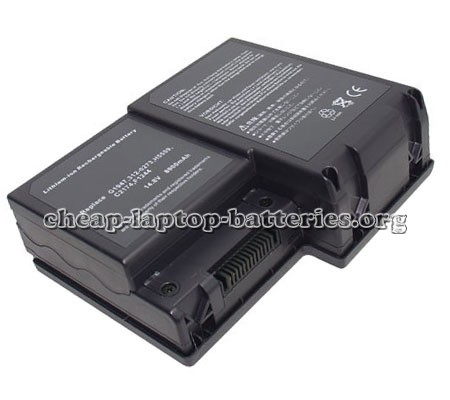 Dell c2174 Battery Photo