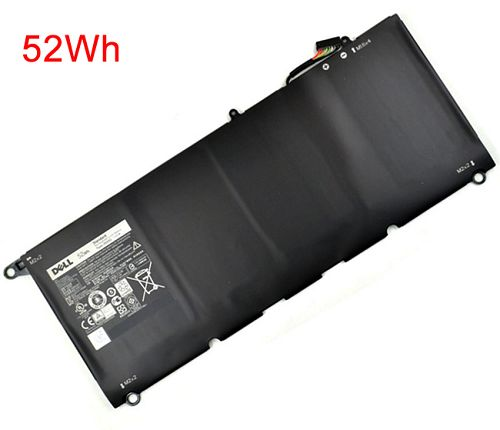 Dell Xps 13d-9343-1508 Battery Photo