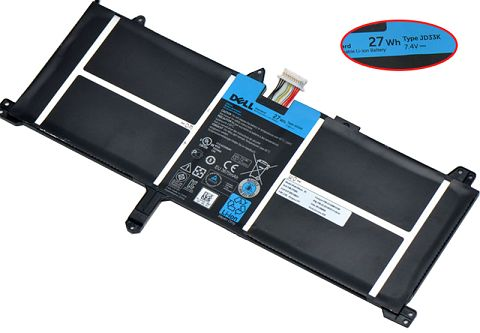 Dell fp02g Battery Photo