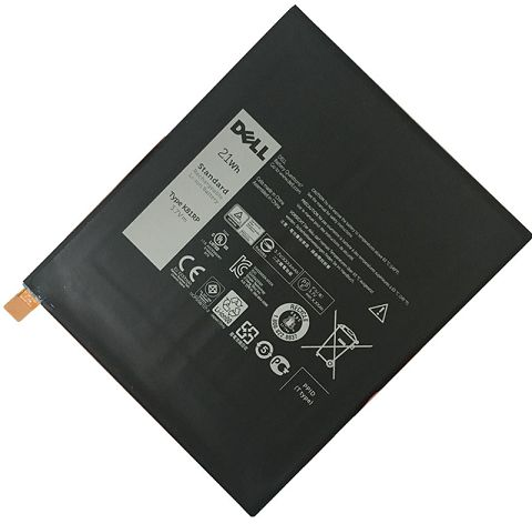 Dell Venue 8 7000 Battery Photo