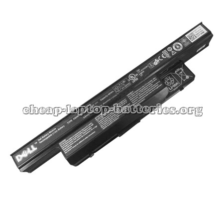 Dell kmw00 Battery Photo