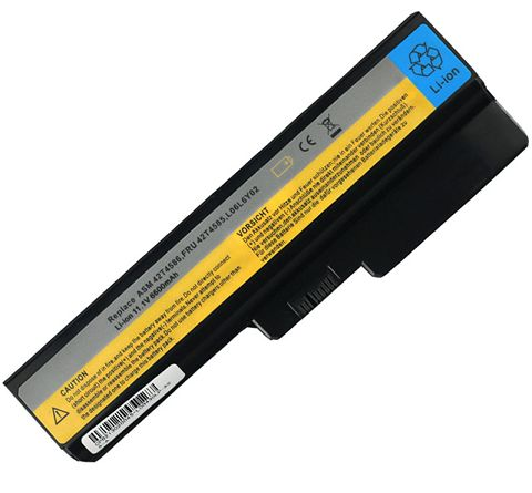 Lenovo Ideapad v460a-Ifi(H) Battery Photo