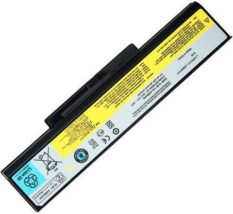 Lenovo l08m6d23 Battery Photo