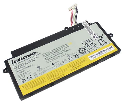 Lenovo l11l6p01 Battery Photo