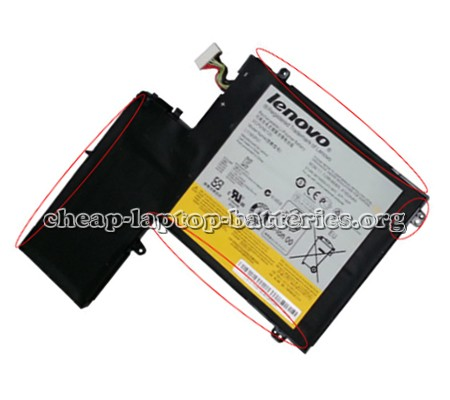 Lenovo Ideapad u310 mag66ge Battery Photo