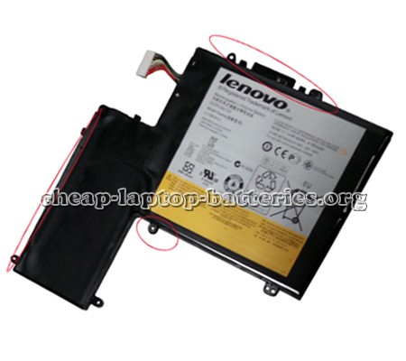 Lenovo Ideapad u310 4375-62g Battery Photo