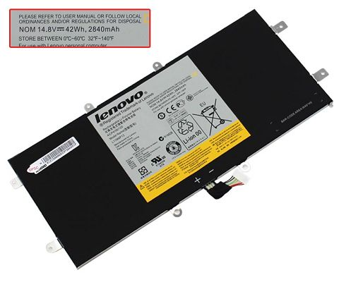 Lenovo Ideapad yoga11s-Ifi Battery Photo
