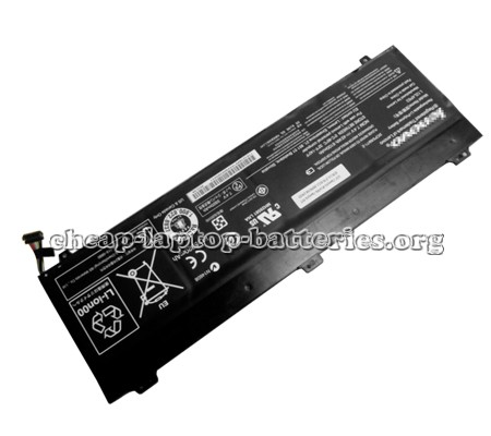 Lenovo Ideapad u430 Touch Battery Photo