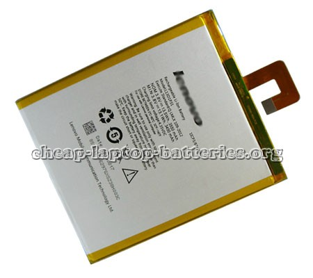 Lenovo s5000h Battery Photo