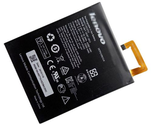 Lenovo Pad a5500 Battery Photo