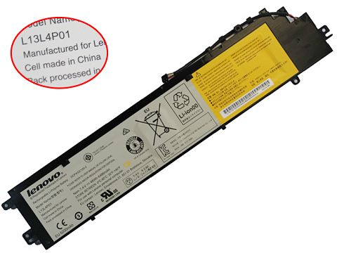 Lenovo l13l4p01 Battery Photo