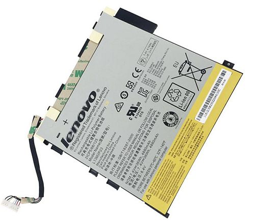 Lenovo 2icp5/66/125 Battery Photo