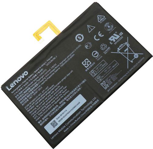 Lenovo a10-70f Battery Photo