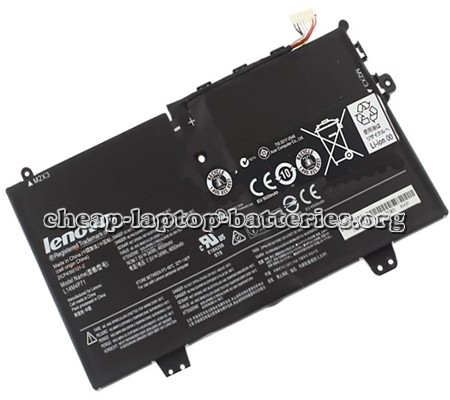 Lenovo Yoga 3 11 Convertible Battery Photo