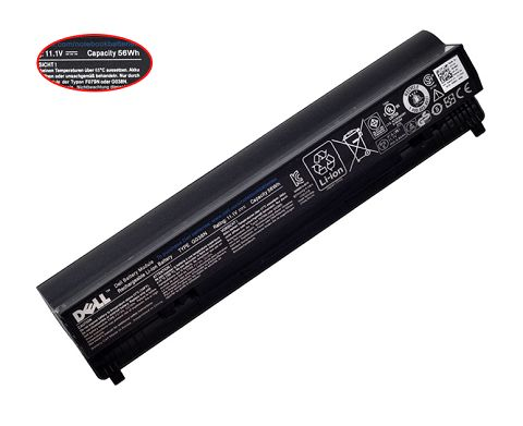 Dell j024n Battery Photo