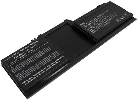 Dell pu501 Battery Photo