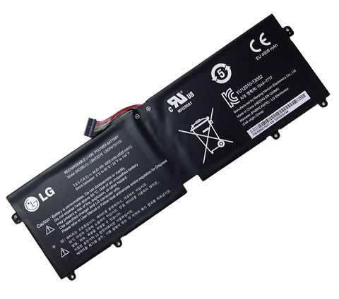 Lg lbm722ye Battery Photo