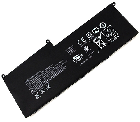 Hp lr08072xl Battery Photo