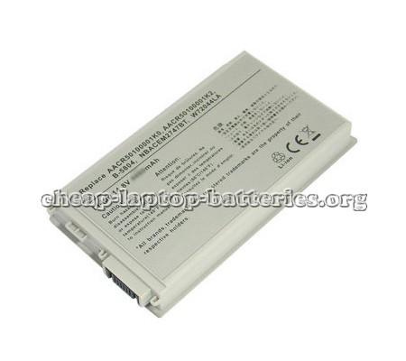 Emachine m5405 Battery Photo
