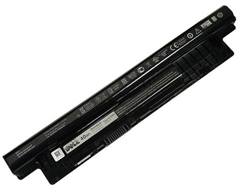 Dell Inspiron 14 7000 Battery Photo