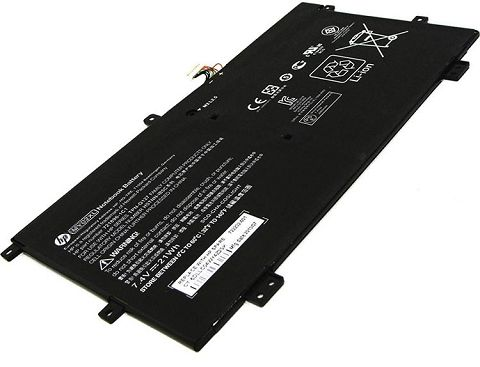 Hp Htsnn-ib5c Battery Photo