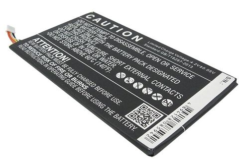Dell venue7 3730 Battery Photo
