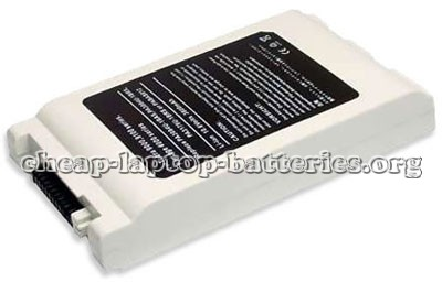 Toshiba Dynabook ss4000 Battery Photo