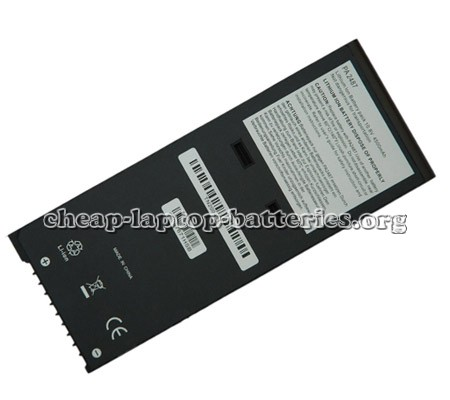 Toshiba Satellite 4080xcdt/6 Battery Photo