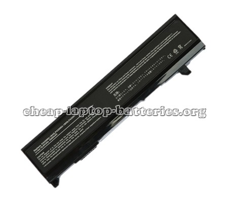 Toshiba Satellite m100-st5000 Series Battery Photo
