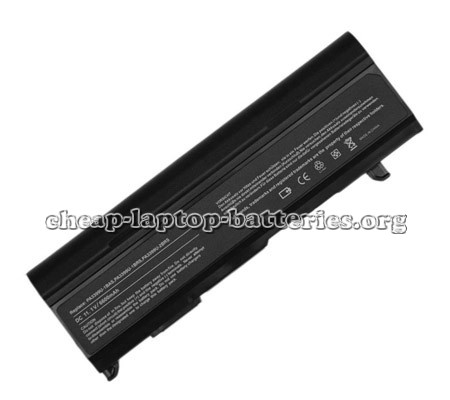 Toshiba Satellite m105-s3012 Battery Photo