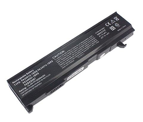 Toshiba Satellite a80-183 Battery Photo