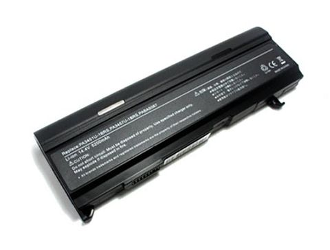 Toshiba Satellite a105-s2224 Battery Photo