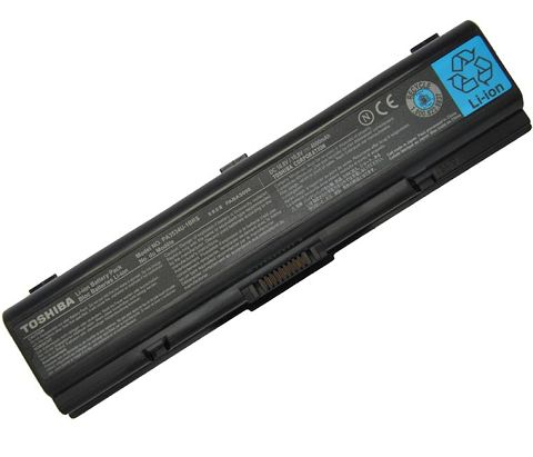 Toshiba Satellite l505-es5016 Battery Photo
