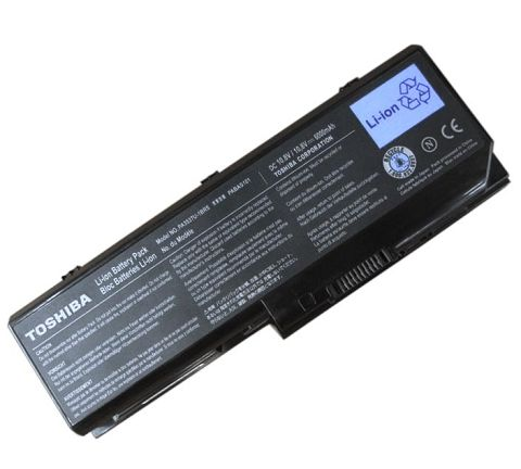 Toshiba Satellite p300-se3 Battery Photo