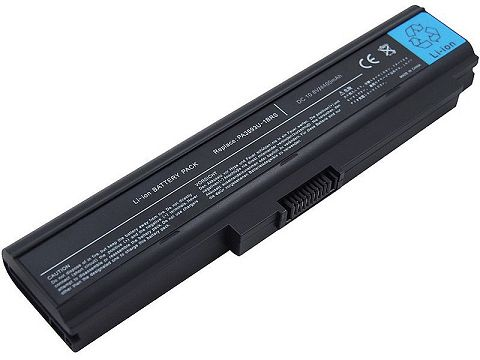 Toshiba Equium u300-15i Battery Photo