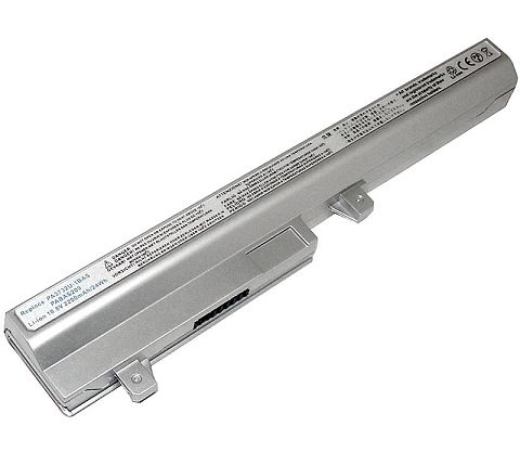 Toshiba pa3733u-1brs Battery Photo