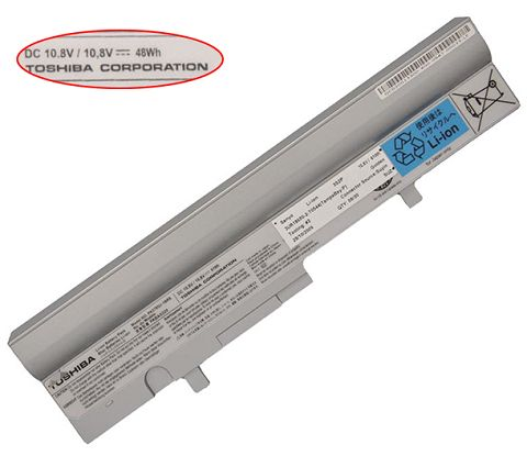 Toshiba nb305-n415wh Battery Photo